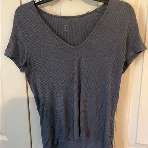 Pacsun navy blue T shirt